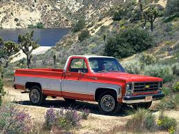History Of Chevy Trucks Best Of Classic Chevrolet Ck 1979 | Dnaino.com Ctennial Edition 100 Years Of Chevy Trucks Chevrolet Pressroom United States Images A History Of 41 59 Pickups Fleetside Beds Taillights Lowrider Celebrates With 2018 Silverado And File1957 4400 Truckjpg Wikimedia Commons Great Moments In Torque Barbados Luxury 2014 Reaper The 1949 Chevy Pickup Interior The Roadster Shop Pickup Orr Texarkana Serving Shreveport La Shoppers 70s Madness 10 Classic Truck Ads Daily Drive Vehicle Dependability Study Most Dependable Jd Power