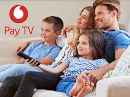 vodafone schaltet erste pay tv sender im tv kabel ab