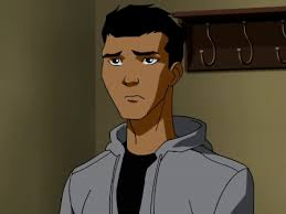 Hit The Floor Characters Wiki by Blue Beetle Young Justice Wiki Fandom Powered By Wikia