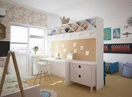 bureau pratique et design aménagement bureau maison effectif et réussi
