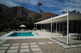 100 Palm Springs Architects Four Intimate Tours Of Architectural Wonders