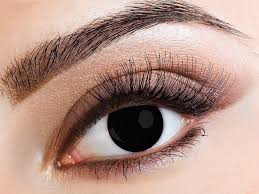 Halloween Prescription Contacts Uk by Halloween Lenses Partynutters Uk