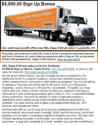 Cdl Class A Truck Driver Jobs Louisville KY 5k Bonus | Active Jobs ... Aj Transportation Services Over The Road Truck Driving Jobs Jb Hunt Driver Blog Driving Jobs Could Be First Casualty Of Selfdriving Cars Axios Otr Employmentownoperators Enspiren Transport Inc Car Hauler Cdl Job Now Sti Based In Greer Sc Is A Trucking And Freight Transportation Hutton Grant Group Companies Az Ontario Rosemount Mn Recruiter Wanted Employment Lgv Hgv Class 1 Tanker Middlesbrough Teesside Careers Teams Trucking Logistics Owner