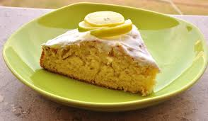 How to Make Vanilla and Lemon Butter Cake 8 Steps with