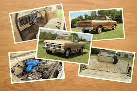 100 1976 Ford Truck Look What We Found F250 Custom News Carscom
