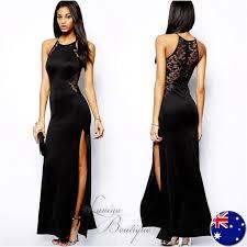 black evening maxi dress australia color dress pinterest