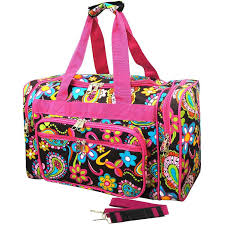 decorating enchanting cute duffle bags for travel bag storage