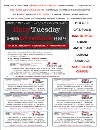 Discount Coupons For Ruby Tuesday Restaurant / Knight Coupons 14 Ruby Tuesday Coupons Promo Coupon Codes Updates Southwest Airline Coupon Codes 2018 Distribution Jobs Uber Code Existing Users 2019 Good Buy Romantic Gift For Her Niagara Falls Souvenir C 1906 Ruby Red Flash Glass Shot Gagement Ring Holder Feast Your Eyes On This Weeks Brandnew Savvy Spending Tuesdays B1g1 Free Burger Tuesdaycom Coupons Brand Sale Food Network 15 Khaugideals Hyderabad Code Tuesday Morning Target Desk