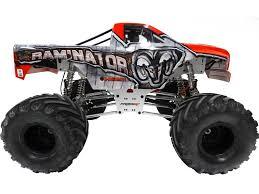 100 Rc Monster Truck Videos Primal RC Raminator 15 RC RCNewzcom
