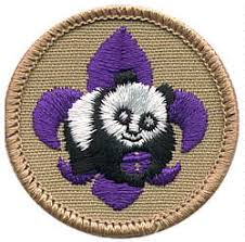 Cub Scout Committee Chair Patch Placement by Sustainability Patriots U0027 Path Council Boy Scouts Of America