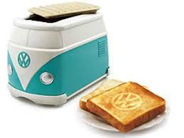 Cutest Toaster Ever