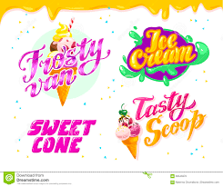 Vector Flat Collection Of Ice Cream Truck, Store, Shop And Van Logo ... Fifteen Classic Novelty Treats From The Ice Cream Truck Bell The Menu Skippys Hand Painted Kids In Line Reese Oliveira Shawns Frozen Yogurt Evergreen San Children Slow Crossing Warning Blades For Cream Trucks Ben Jerrys Ice Truck Gives Away Free Cups Of Cherry Dinos Italian Water L Whats Your Favorite Flavor For Kids Youtube