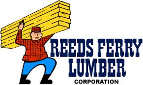 sheds reeds ferry lumber