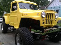 Jeep Pickup Trucks Sale. Willys Jeep Truck For Autos Post. Old Jeep ... 1961 Jeep Willys Pickup Youtube 1948 Overland Hyman Ltd Classic Cars Demo Truck At Boston 44 In South Africa Ewillys 1960 Desktop Wallpaper 1360x907 Trucks Etc 4x4 For Sale 61670 Mcg 1953 Dump 1002cct01o1950willysjeeppiuptruckcustomfrontbumper Hot Is The Making A Comeback Drivgline Swap Meet For Sale 33 Willys Pickup Old Vintage Pixie Woods Sales