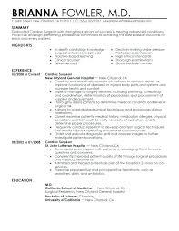 Pharmacy Sample Resume Retail Pharmacist Technician