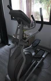 salle de fitness picture of residence odalys archipel la