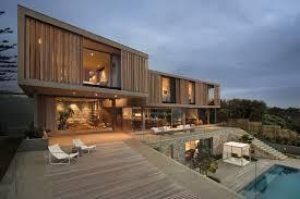 100 Modern Wooden House Design Facade House Design By SAOTA Architecture Beast