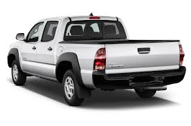 100 Toyota 4 Cylinder Trucks 2012 Tacoma Reviews And Rating Motortrend