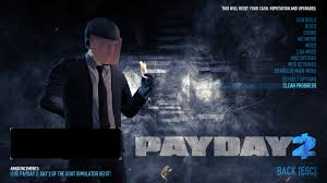 Payday 2 Halloween Masks Hack by Steam Community Guide A List Of Payday 2 Mods To Consider