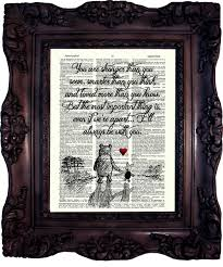 130 Best Winne The Pooh by Best Friend Gift Winnie The Pooh Quote Sister Gift Girlfriend