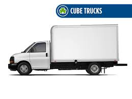 100 Cube Trucks For Sale Work Fleet Commercial Vehicles Cedar Rapids IA McGrath