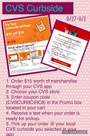 $10 Off $15 Offer Just For Trying CVS Curbside! Top 10 Punto Medio Noticias Heb Curbside Promo Off 15 Offer Just For Trying Cvs Off Teacher Discount At Meijer Through 928 The Krazy Coupon Lady Drug Store News January 2019 By Ensembleiq Issuu Save On Any Order With Pickup Deals Archives Page 39 Of 157 Money Saving Mom Ecommerce Intelligence Chart Path To Purchase Iq Ymmv Dominos Giftcard For 5 20 Living Pharmacy Coupons Curbside Pickup Cvspharmacy Reviews Hours Refilling Medications You Can Pick Up And Pay Prescription Medications The What Is Cvs Mobile App Pick Up Application Mania