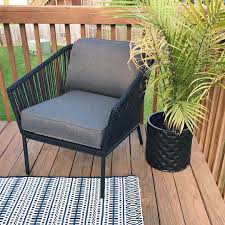 Threshold Patio Furniture Manufacturer by Standish 2pk Club Chair Threshold Target