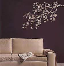 Tree Stencils Stencil Designs Wall For Less