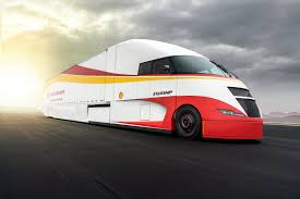 AirFlow Starship – Hyper-Fuel Efficient Truck | Desi Trucking USA