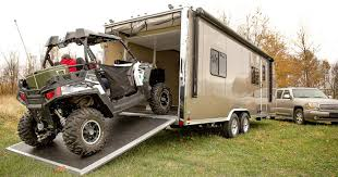 100 Hunting Travel Trailers Cool Autumn Air Beckons RVing Hunters And Anglers