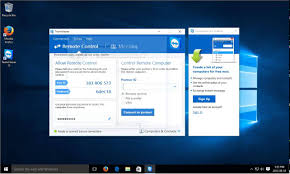 Windows 10 Remote Control and Remote Access with FREE TeamViewer