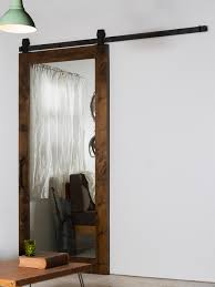 Barn Door Styles For Home Design | Rustica Hardware Barn Door Sliding Hdwaresliding Doors Hadware Photo Portfolio Items Archive Acme Bronze Bent Strap Closet Collection Including Modern Mirrored Bndoorhdwarecom Reclaimed Mirror With Hand Forged Hooks Empty Spaces Diy Interior The Home Depot Bedroom Hollow Core With For Homes_00042 25 Ingenious Living Rooms That Showcase The Beauty Of