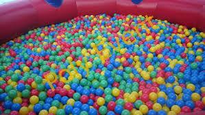 piscine a balle gonflable vente boules de piscine à balles grand diamètre pas chères
