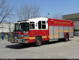 100 Austin Truck Accessories Fire Department TX 2007 Pierce Quantum Rescue 28 Fire