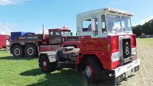 100 Atkinson Trucks 220 Cummins And 280 Rolls