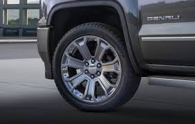 2016 GMC Sierra Denali Ultimate Revealed | GM Authority Refinement Ventures Offroad With Allnew Sierra At4 Gmc Moto Metal Mo970 Wheels Krietz Customs Frederick Md 2014 1500 24 Chrome 2crave No 11 First Drive 2019 Denali Wheelsca Gallery Down South Custom Sca Performance 22 Inch Black Widow 195 Alinum Dual For Or Chevy 3500 Dually 2011current Real Pics Of Sf1 7spoke Silver 2018 4x4 Lifted New Wheels Tires Gmc With 20in Rhino Exclusively From