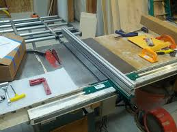 Sawstop Cabinet Saw Dimensions by This Fence Is Verysupercool The Penultimate Woodshop