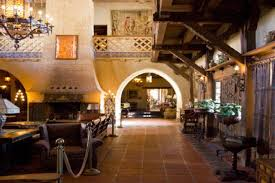 Awesome Spanish Style Interior Design Ideas House Interiors