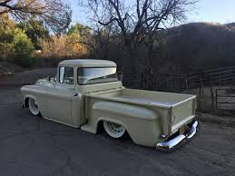 100 Shelby Elliott Trucks 195556 Chevy Truck Big Window Cars Transportation Pinterest