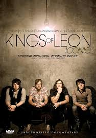 Amazon.com: Kings Of Leon - Iconic Unauthorized: Kings Of Leon ...