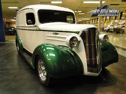 1937 Chevrolet Panel - Information And Photos - MOMENTcar 1961 Chevy Panel Truck Helms Bakery The Hamb 1950 Chevy Panel Trucks Truck For Sale Here S My Ford F1 Lhd Auctions Lot 14 Shannons 1955 F100 F270 Kissimmee 2015 1948 Classics Sale On Autotrader Restored Original And Restorable Trucks For 194355 Youtube Milk Mans 1956 Van 1949 Chevrolet 3800 283ndy Gateway Classic Cars 65 In Texas Nsm