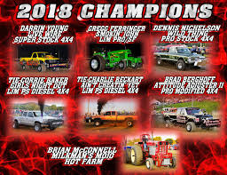 100 Truck And Tractor Pulling Games Power Productions