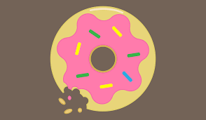 Cute Donut Cliparts 4 Buy Clip Art