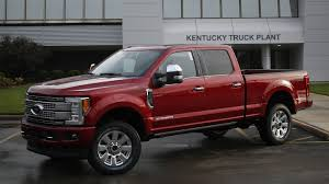100 Ford Trucks F250 Recalls That Can Roll Away While In Park The Drive