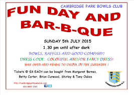 Fun Day & BBQ – Sunday 5th July – TODAY! – Cambridge Park Bowls Club Barnes Commits To Bowling Green Buckeye Sports Cstruction And Renovation Projects Fineturf Thchronicle On Twitter Dont Miss This Months Theathchronicle Millicent Club News Wattlerangenow Chisel Revived Barnsey Revisited Australias Greatest Tribute Bowlingphotos_39jpg Sun Inn Wikipedia History Shotford Bowls Timber Edging Replacement Lacoochee Boys Girls Hopes Empty Luncheon Raises Bgsu Falcon Wishing One Of Bg_football All Time Jeff Flin Clive Woodend Tennis