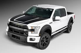 Roush Performance Spiffs Out 2015 Ford F-150 | Gio's Trucks ... 2015 Ford F450 Reviews And Rating Motor Trend F150 Platinum Review King Ranch Photos Comes With Guns Blazing F Series Trucks Everything You Ever Wanted To Know 52018 Performance Parts Accsories Motorweek Ford Lifted Unusual 150 Show For Sema Certified Xlt Crew Cab Pickup In Washougal Wa Near Super Duty Indianapolis Plainfield Andy Mohr F250 F350 Is This Truck Perfection Ihab Drives Raptor Are You Compensating Something Car Design News