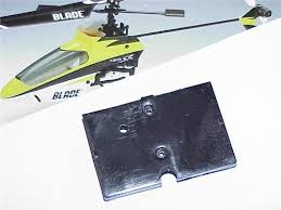 Eflite BLH3127 Replacement Control Unit Cover For BLADE 120SR