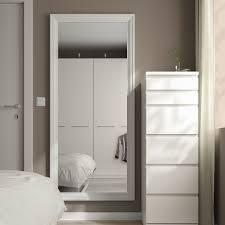 toftbyn spiegel weiß 75x165 cm