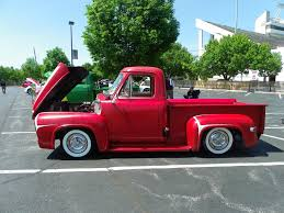 1955 Ford F100 Pickup Hot Rod Rods Lowrider Retro Custom G Wallpaper ... Future Of The American Pickup Truck Pin Ni Classic Trucks Sa Pinterest 195355 Ford F100 Outside Sunvisor Steel With Brackets Trim 5355 55 Ford F100 Steven Bloom 5 Total Cost Involved Ford 317px Image 6 My Project Page 9 Enthusiasts Forums 1955 On Racing Vn815 Wheel Deals Car Shows Trucks And 20 Inch Rims Truckin Magazine 53 1987 Cme 1997 Northeast Geotech For Sale Classiccarscom Cc1044073