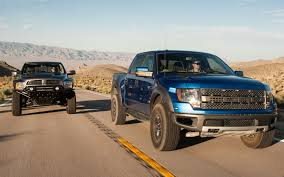 2012 Ford F-150 SVT Raptor Vs. 2012 Ram 1500 Mopar Ram Runner ... 2015 Ford F150 Towing Test Vs Ram 1500 Chevy Silverado Youtube 2018 Ram Vs Dave Warren Chrysler Dodge Jeep Amazingly Stiff Frame Put The F350 To A Shame Watch This Ultimate Test Of Most Fierce Pick Up Trucks 2019 Youtube Thrghout Best 2011 Ford Gm Diesel Truck Shootout Power Is The 2016 Nissan Titan Xd Capable Enough To Seriously Compete With 2500 Vs F250 Which For You Chris Myers Fordfvs2017dodgeram1500comparison Jokes Lovely Autostrach 2013 Laramie Longhorn